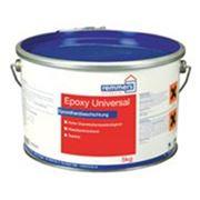 Антикоррозионные препараты Epoxy Universal фото