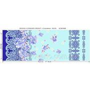 Бязь SCR-9400 (BLUE) фото