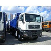 Прокат аренда грузовых автомобилей