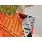 Полноцветная печать на ткани методом сублимации фото