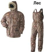Зимний костюм для охоты Nova Tour Беркут км фото