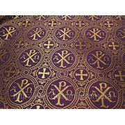 Церковная ткань РХ фото