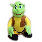 Игрушка Шрек фото