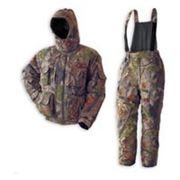 Зимний костюм для охоты Nova Tour Полигон км (- 20°С) фото