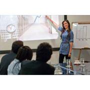 Ведение бухгалтерского учета (бухгалтерское обслуживание фирм) фото