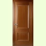 Межкомнатные двери Франческа Орех фото