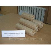Топливные брикеты, из древесины, купить, цена фото
