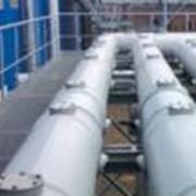 Токопроводы и шинопроводы комплектные, Токопроводы комплектные пофазно-экранированные генераторного напряжения 6, 10, 20, 24, 27, 35 кВ с электромагнитным полем серий ТЭНЕ и ТЭНП на номинальные токи от 1600 до 33000 А фото