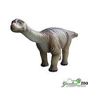 Динозавр Вулканодон фото