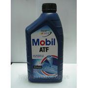 Mobil Atf D M