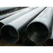 Трубы бесшовные для нефтехимической промышленности Трубы стальные бесшовные Металлы и прокат фото