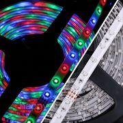 Гибкая светодиодная лента 12v 3528/60 5 метров