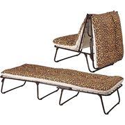 Раскладушки кресло-кровати с матрацами КР-3 в ассортименте фото