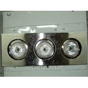 Гироскопический светильник ML-09-03S Satin Nickel фото