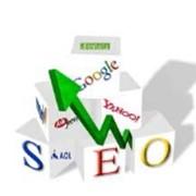 Оптимизацию веб-сайтов под поисковые системы (SEO) фото
