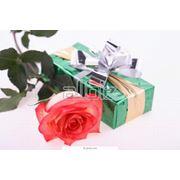 Экспресс-доставка цветов и подарков фото