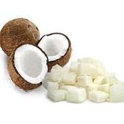 Кокосовое масло гидрогенизировавнное -баттер (Малайзия)-100 грамм фото
