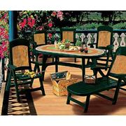 Мебель дачная фото