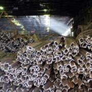 Швеллер стальной горячекатаный фото
