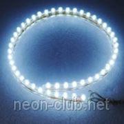 Светодиодная полоска 48cm Length 48 LED, белая. фото