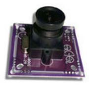 Камера видеонаблюдения Vesta VC-128 фото