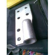 Контактные зажимы, лопатки к силовым трансформаторам фото