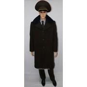 Пальто, плащи женские, мужские форменные зимние, демисезонные. фото