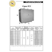 ТСЗ-1600,0/6 (10) (Трансформатор высоковольтный трехфазный силовой)