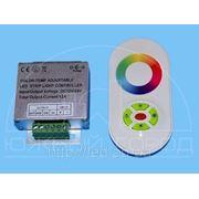 Сенсорный контролер Touch RGB 1 фото