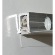 Багет для штапиковой системы крепления фото