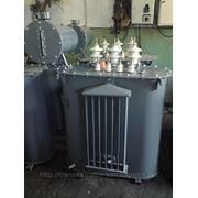Трансформатор ТМ 100 кВА 10(6)-04