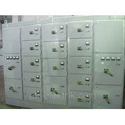 Трансформаторная подстанция КТПВ фото