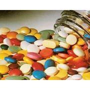 Витамины фото
