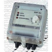 Прибор для управления погружным насосом ОВЕН САУ-М2 фото