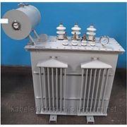 Трансформатор ТМ 250 10/0,4 кВ — 19,5тыс. грн. ;