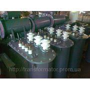 Трансформатор ТМ 63 кВА 10(6)-04 фото