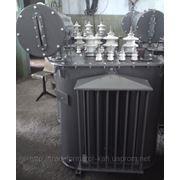 Трансформатор ТМ 160 кВА 10(6)-04 фото