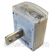 Трансформатор тока ТОРН-0,66 500/5 0,5S фото