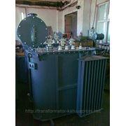 Трансформатор ТМ 400/10(6)-04 фото