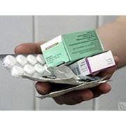 Лекарства пр-во Индия фото