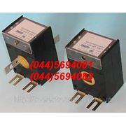 Т-0,66 Трансформатор тока Т-0,66 ( 100/5 … 1000/5) кл.0,5 фото