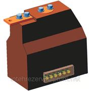 Трансформатор тока ТВЛМ-10 фото