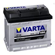 Аккумуляторы автомобильные Varta фото