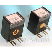 Т 0,66 40/5 кл.точности 0,5 Трансформаторы тока