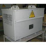 ТСЗИ-6,3 Трехфазный трансформатор фотография