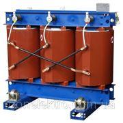 Трансформаторы силовые сухие серии ТСГЛ с обмотками геофоль