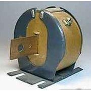 Трансформатор тока МФО-200 фото