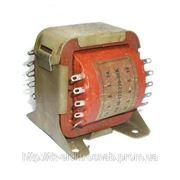 ТАН, трансформатор ТАН, трансформатор напряжения, анодно накальный трансформатор фото