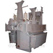 Трансформатор тяговый модернизированный серии ОДЦЭ 5000/25БМ-02 фото
