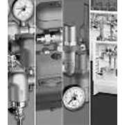 Исследование технологий промышленной экологии, ресурсосбережения и энергосбережения фото